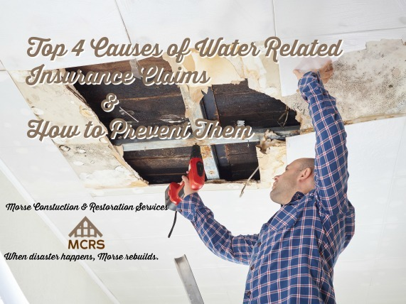 water damage, ceiling repair, roof repair